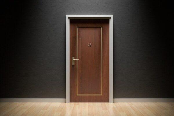 notranja vrata po meri
