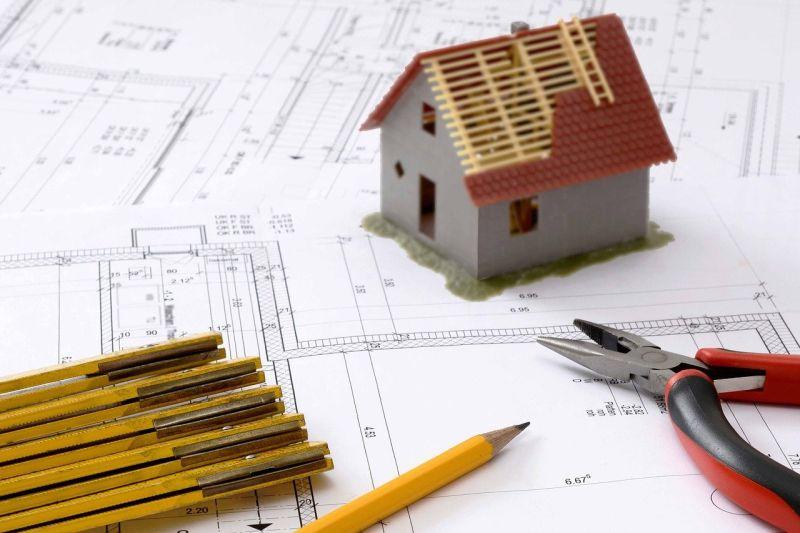 Tipski načrti hiš: cena je odvisna od vaših zahtev