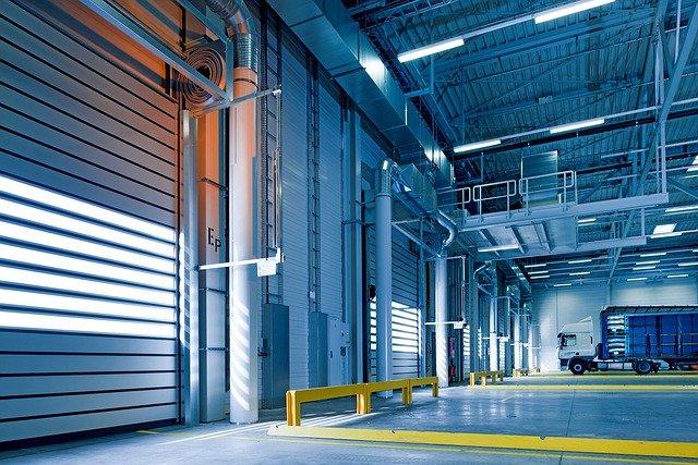 Kaj je pomembno, da vemo za industrijska rolo vrata