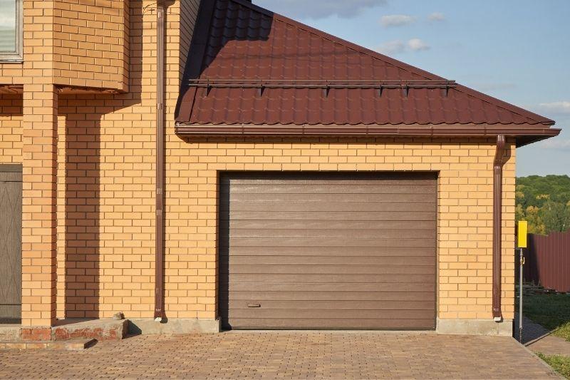Vrhunska dvižna garažna vrata prihodnosti