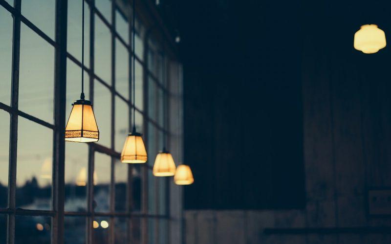 stropna svetila
